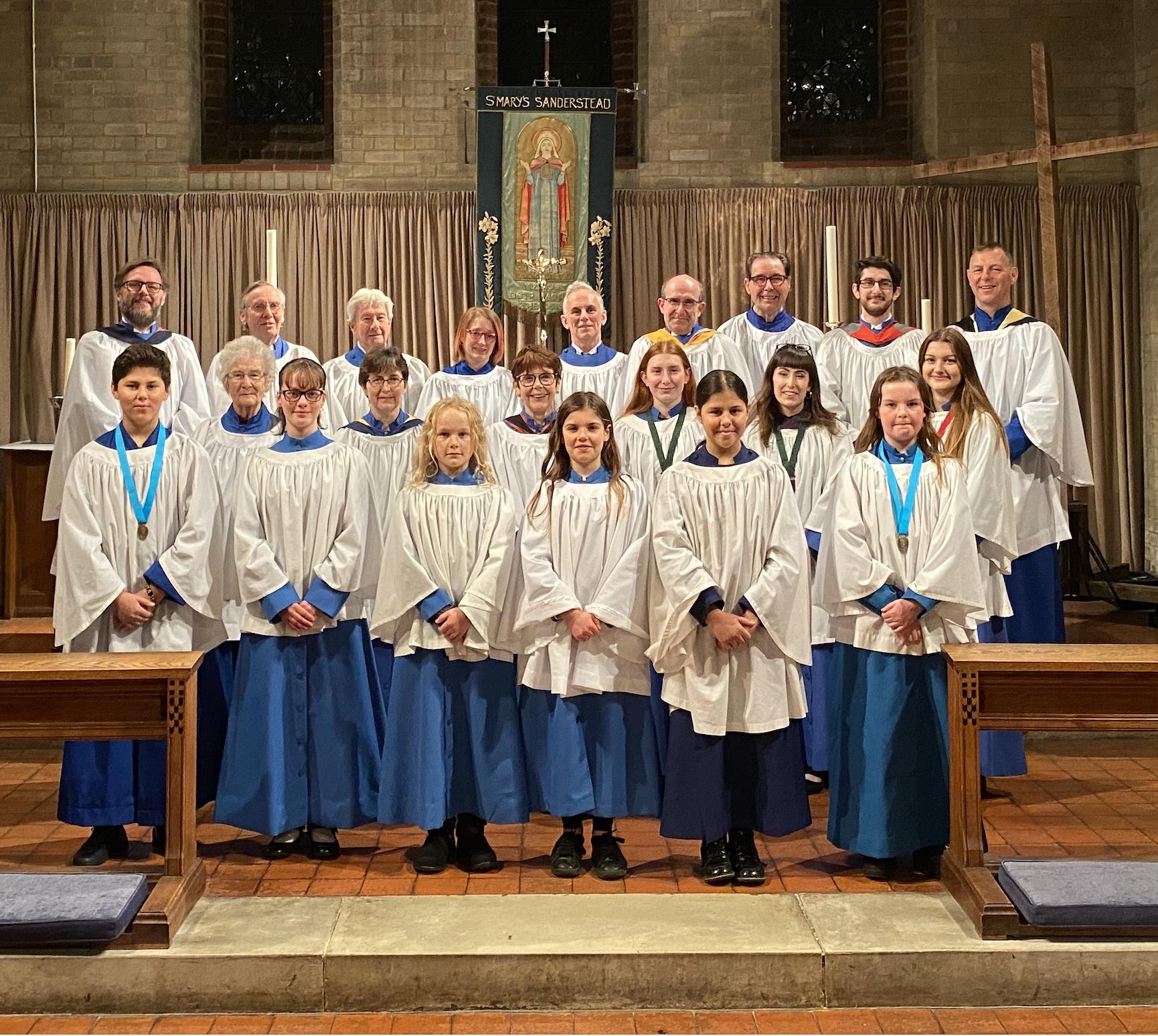 Choir 2019